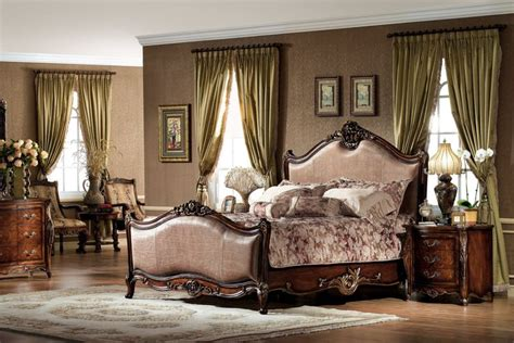 valencia carved wood traditional bedroom furniture set 209000 3 459 the valencia formal bedroom collection 10735