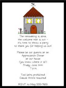 housewarming invitation quotes quotesgram