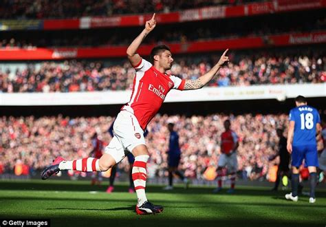 epl winning streak record arsenal have won seven premier league games in a row