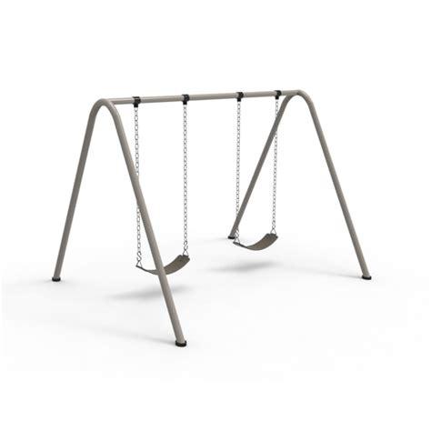 3d swing swing 3d model