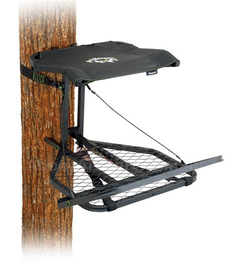 ameristep brotherhood hang on treestand