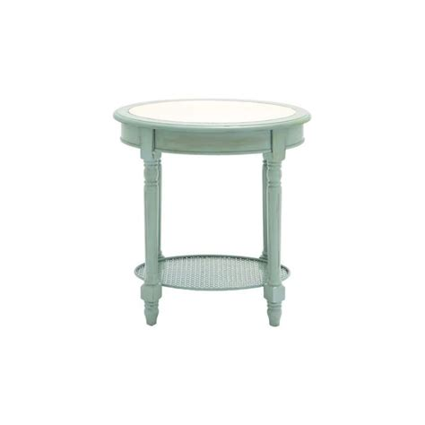 24 inch wide console table shop wood oval accent table 24 inches wide x 26 inches