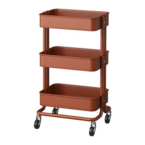 ikea cart with wheels r 197 skog utility cart ikea