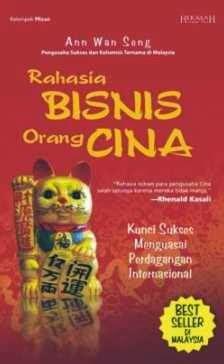 Buku How To Be An Exceptional Mendorong Kesuksesan Kepemimpinan rahasia sukses orang china di indonesia mba meong