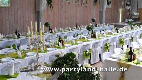 Hochzeitshalle Dekorieren by Pistazien Deko Hochzeitssaal Hochzeiten Russische
