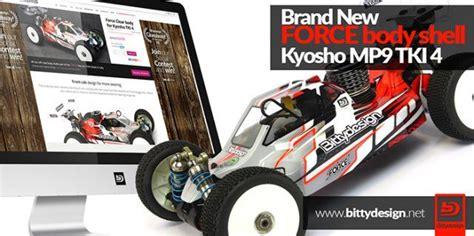 Bittydesign Tki4 Clear mp9 motor impremedia net