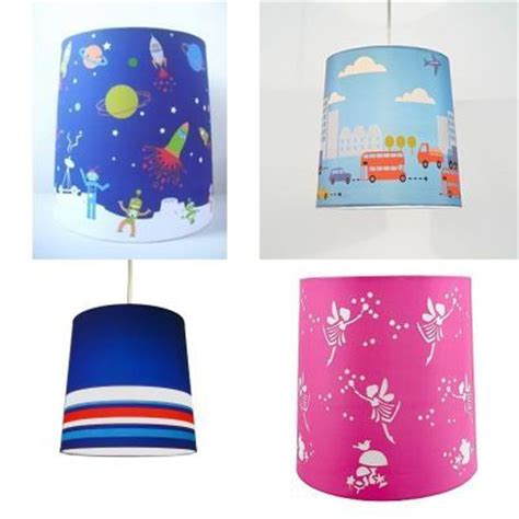 4 designs boys childrens bedroom pendant light
