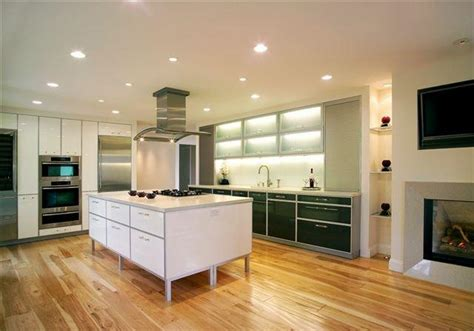 European Kitchen Design Tiburon European Kitchens Designs