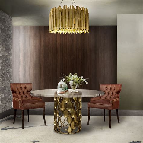 decoracion comedor mesa de vidrio las mejores mesas de comedor de cristal decorar una casa