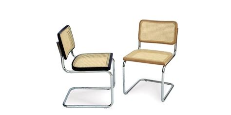 marcel breuer chaise les mots du design 45 design tendance