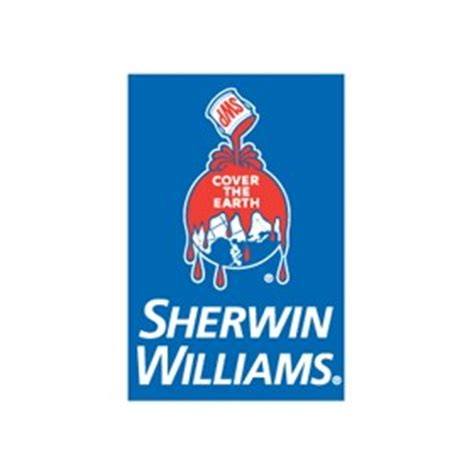 sherwin williams sherwin williams logo sea