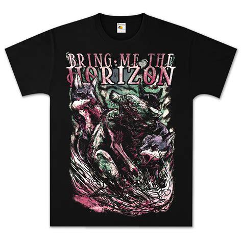 Kaos Band Bring Me The Horizon Tshirt Musik Bmth 06 nicki minaj 2015 calendar shop the bravado superstore official store