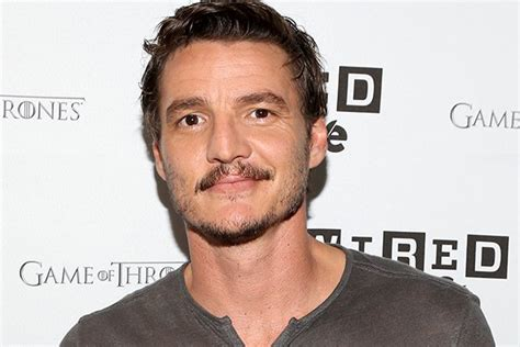 chilean actor game of thrones pedro pascal height weight age family net worth