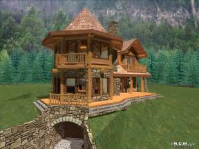 Log Cabin Builders Colorado Anderson Custom Homes Log Home Cabin Packages Kits