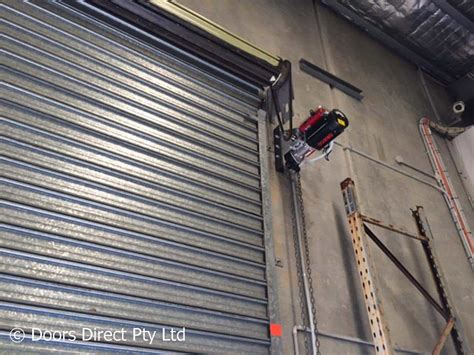 Commercial Industrial Garage Door Motors Doors Direct Overhead Door Motor