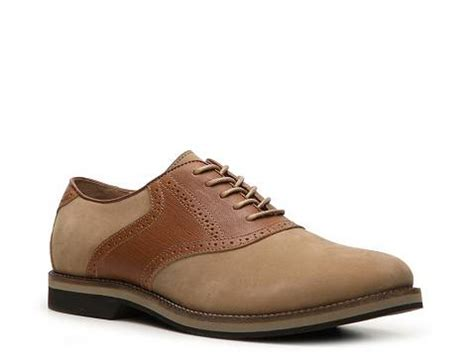 womens oxford shoes dsw g h bass co butte saddle oxford dsw