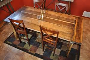 build a farmhouse ana white rustic farmhouse table with distressed finish