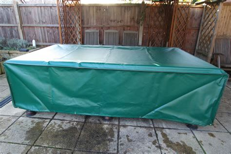 Worried About Your Outdoor Furniture This Winter Its Not Outdoor Pool Table Cover