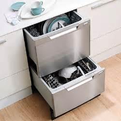 Kitchen Sink Dishwasher Kitchen Design Ideas Two Drawer Dishwasher Or Just Two Dishwashers Kitchen Must