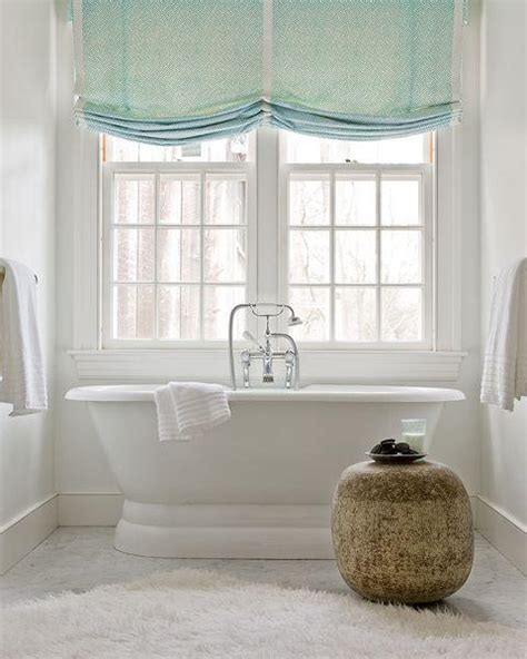 modern interior bathroom window treatments 20 beautiful window treatment ideas for kitchen and