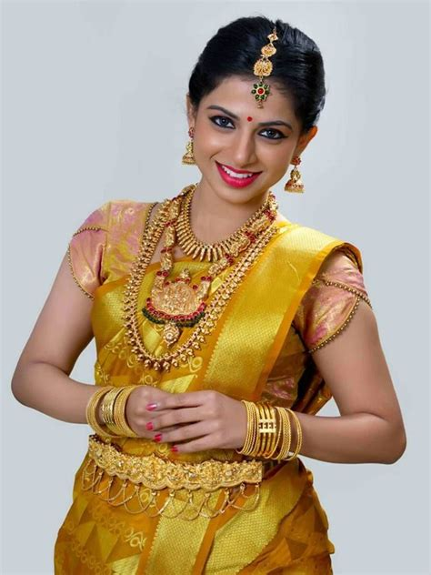 traditional indian bridal sarees  pictures