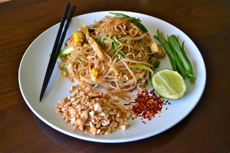 best pad thai sauce brand authentic pad thai recipe