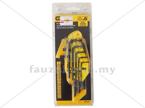 Resin Hijau 5mm 10x120cm Belah stanley allen key 8 69 251 fauzul enterprise