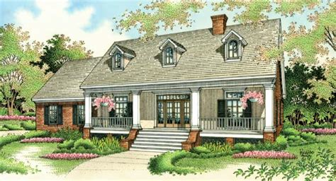 colonial country southern house plan house plan 65622 at familyhomeplans