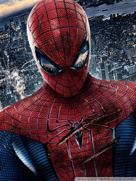 amazing spider man  hd desktop wallpaper
