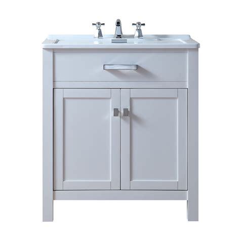 30 Sink Cabinet stufurhome radiant 30 inch laundry sink cabinet stufurhome