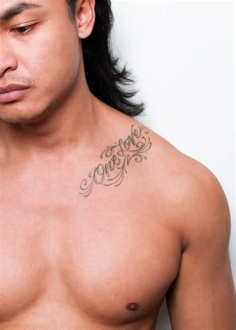 collarbone tattoos for men 29 collar bone tattoos for