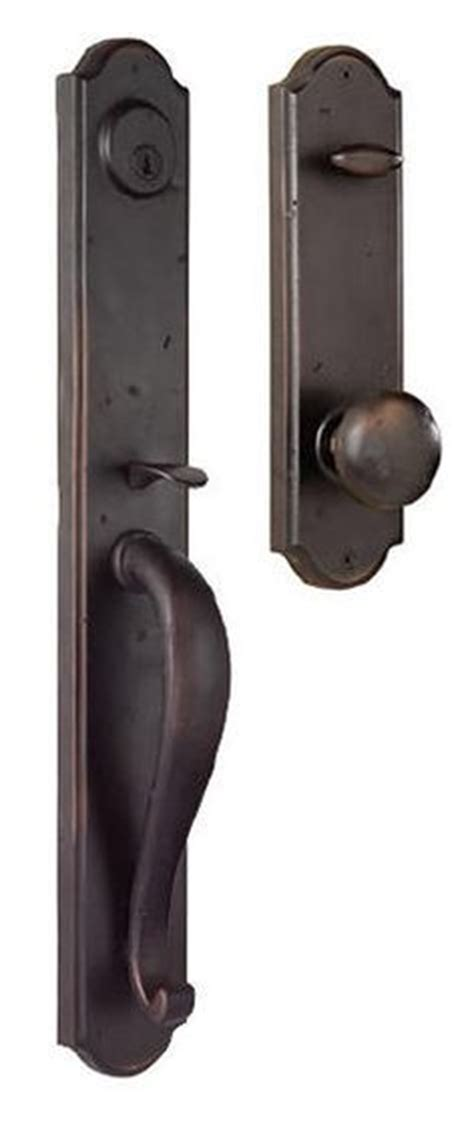Rustic Front Door Hardware 1000 Images About Exterior Entry Doors W Hardware On Pewter Door Handles And