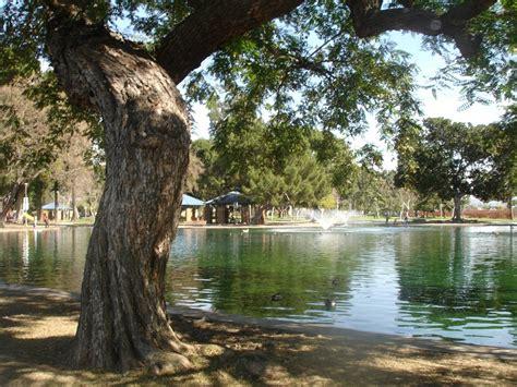 bell gardens ford park