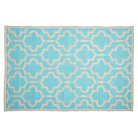 blue fretwork rug maples blue white fretwork rug