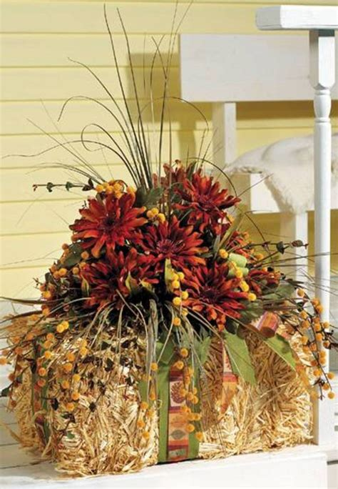 fall floral decorations 870 best fall decorating ideas images on fall