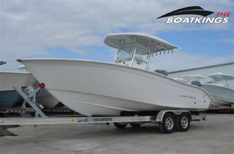 cape horn boats for sale texas cape horn 24xs boats for sale in united states boats