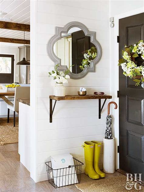 home decor solutions a solution to no mudroom meadow lake solutions for a small entry or a non existent entry the