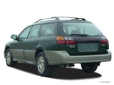 2003 Subaru Legacy Wagon by Image 2003 Subaru Legacy Wagon 5dr Outback H6 L L Bean