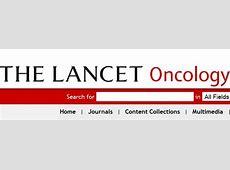 Oncology: The Lancet Oncology Lancet Oncology