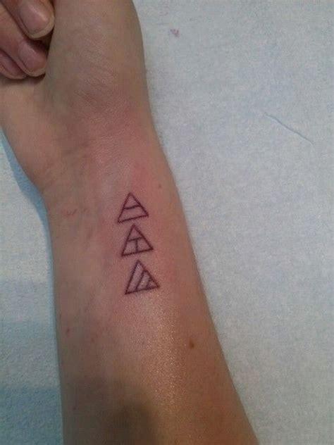 glyph tattoos best 25 glyph ideas on glyphs