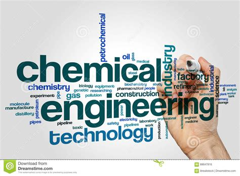 chemical civil  industrial engineering education infographic