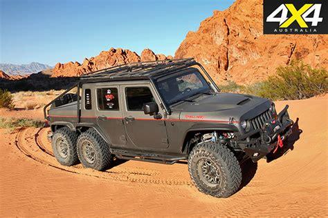 how much do jeep wranglers cost custom 4x4 6x6 hellhog jeep wrangler 4x4 australia
