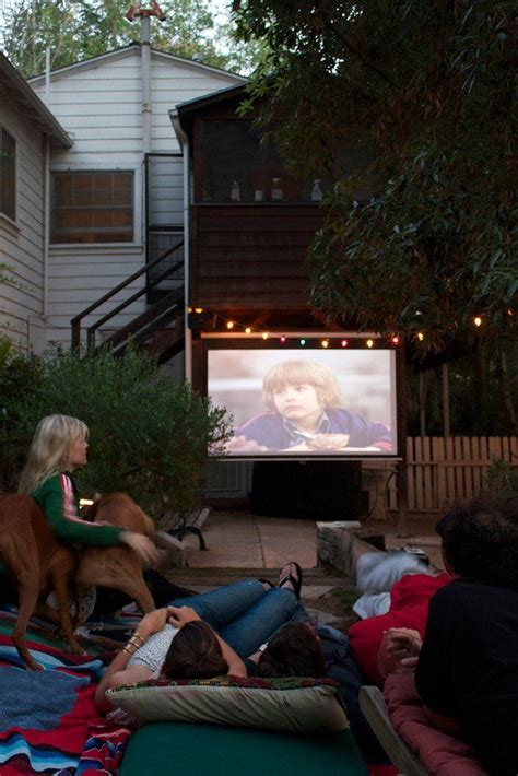 best movies for backyard movie night 17 best images about gatherings from the kitchn on
