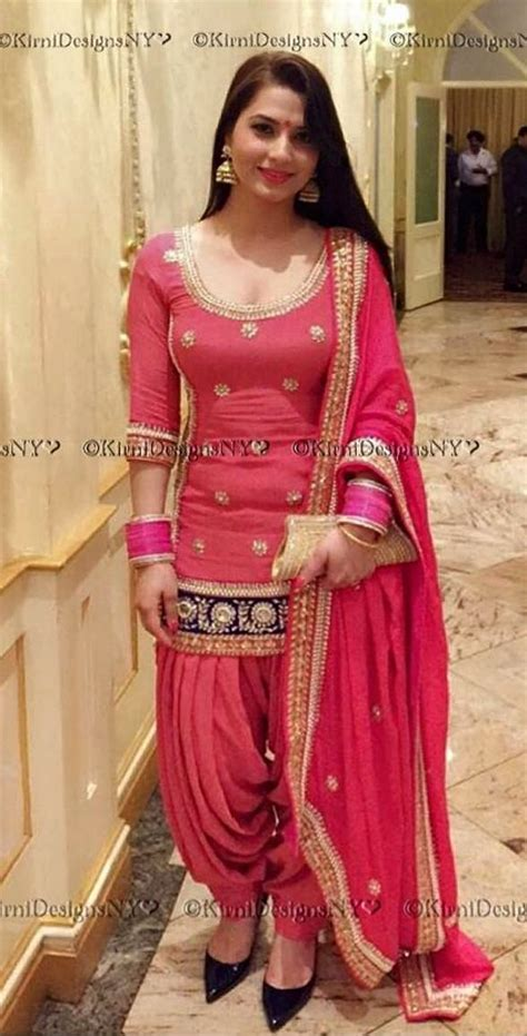 Shalwar Kamaaz Baju India 334 best images about patiala dresses on what