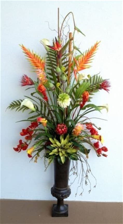 designed by arcadia floral home decor floral design large artificial floral arrangements hollywood thing