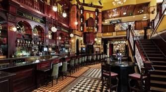 irish pub company portfolio