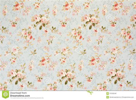 Tapisserie Florale by Papier Peint Floral De Tapisserie De Image Libre De