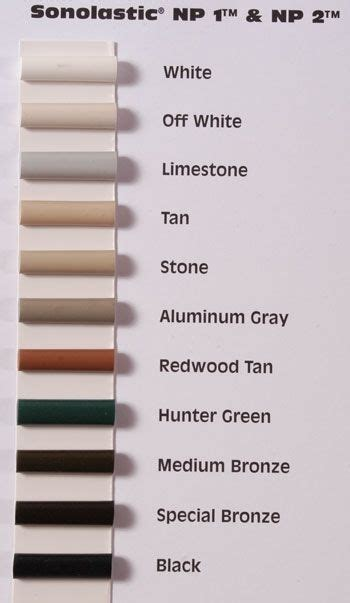 np1 color chart np1 color chart lucas 9600 high performance joint