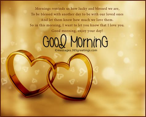 sweet and morning quotes and messages morning messages and quotes 365greetings