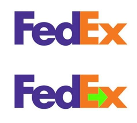 fedex layout strategy rebranding fedex branding the right way